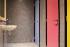 Toiletten Jongerendiscotheek 1