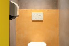 Toiletten Jongerendiscotheek 3