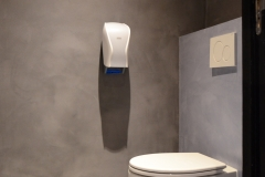 Toiletten Jongerendiscotheek 5