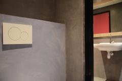 Toiletten Jongerendiscotheek 8